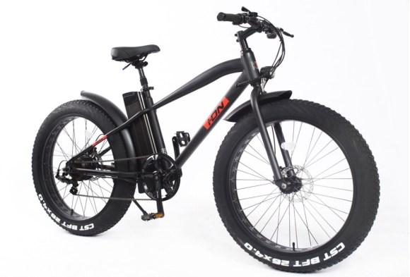 Vélo électrique Ion FAT 26 FATBIKE photo 1