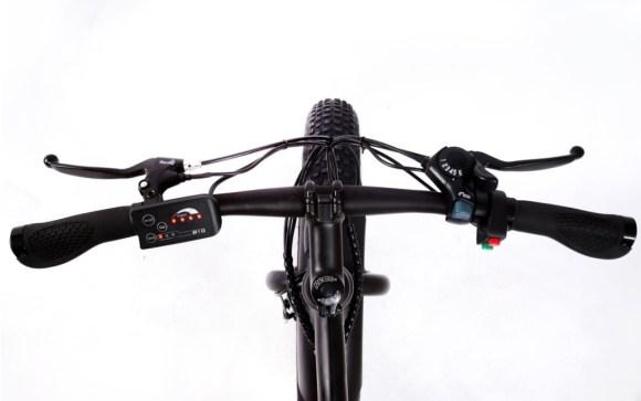Vélo électrique Ion FAT 26 FATBIKE photo 4