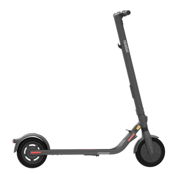 Segway Ninebot E25E Electric Scooter 8