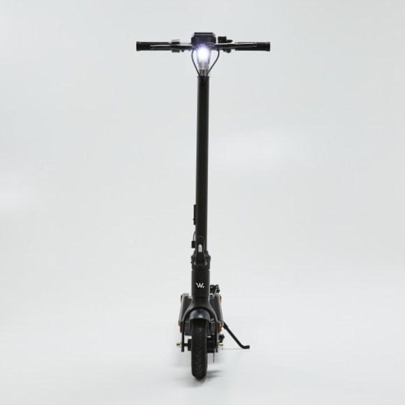 Trottinette électrique WAYSCRAL Kickway E1 - photo 11