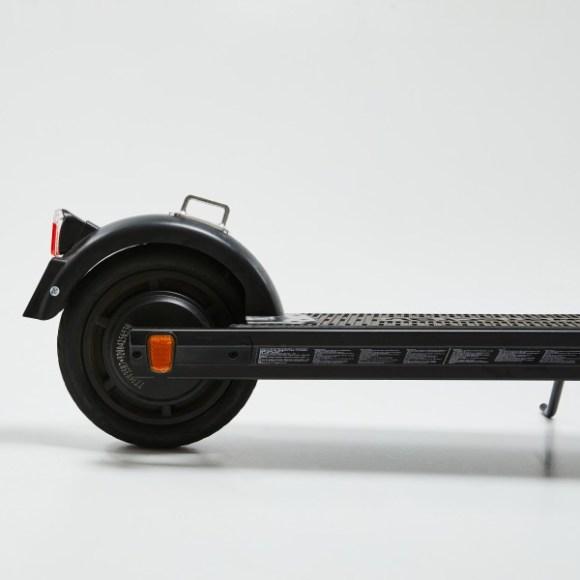 Trottinette électrique WAYSCRAL Kickway E1 - photo 7