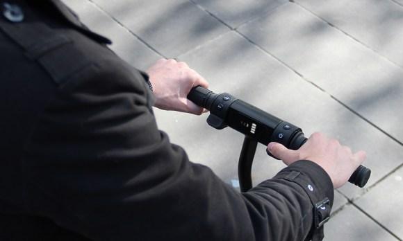 SURPASS 8 trottinette électrique photo 5