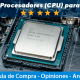 Mejores Procesadores CPU