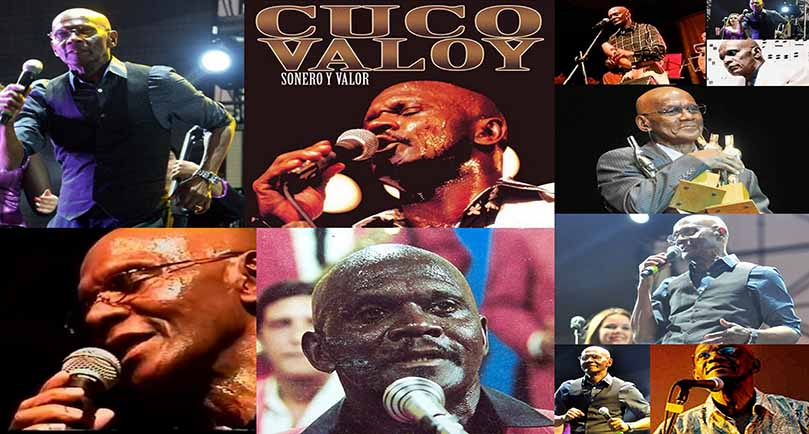 """Tributo a """"Cuco Valoy"""""""