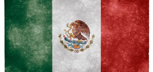 Mexican Flag Photo Credit: Nicholas Raymond