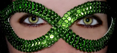 GREEN EYED MONSTER? photo from sxc.hu
