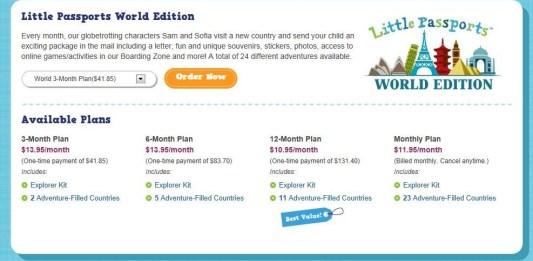 world edition kits pricing