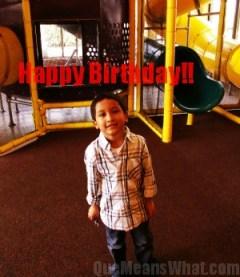 mcdonalds-birthday-party-birthday-boy
