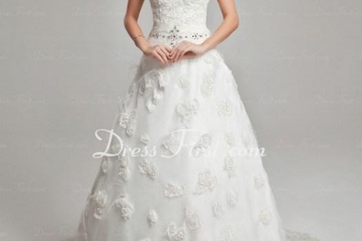 Wedding Dress - DressFirst.com