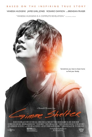 Gimme Shelter Movie
