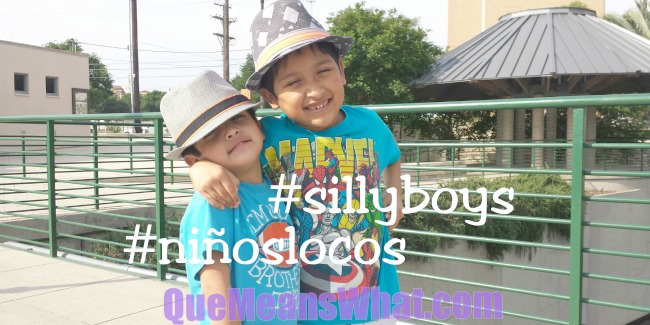 silly boys quemeanswhat