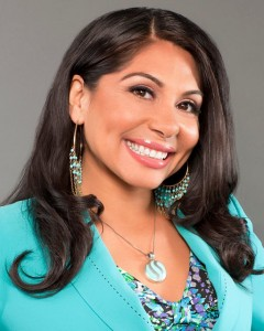 Debra Derbas Founder of Global Latino Summit 2014