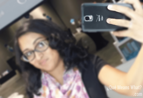 VZWbuzz Selfie Verizon Blog Ambassador