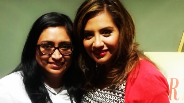 Interview with Cristela Alonzo
