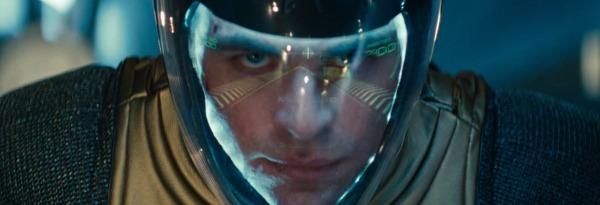 Kirk STID Spacesuit