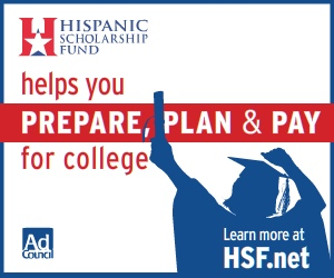 HSF College Resources for Hispanic Students