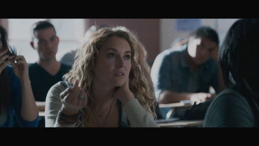 ALEXA VEGA as KARLA in SPARE PARTS QueMeansWhat.com