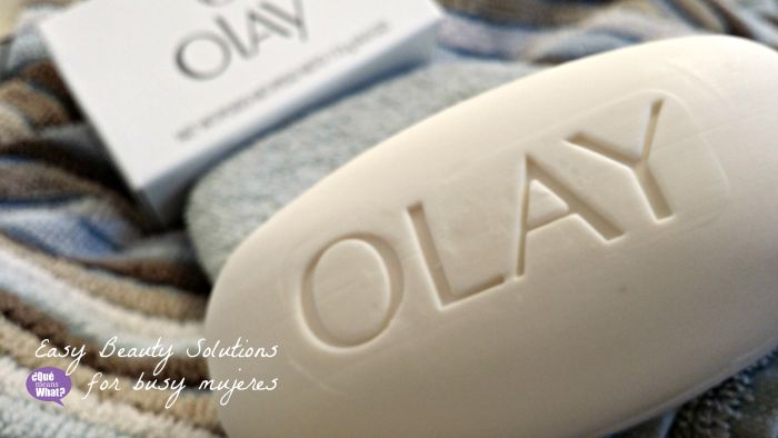 Olay® Ultra Moisture Beauty Bars - Que Means What Easy Beauty Solutions