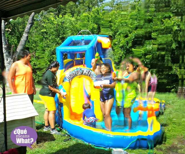Summer Fire Safety for Family Fun