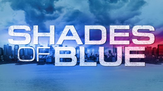 Shades of Blue on NBC Jan 2016