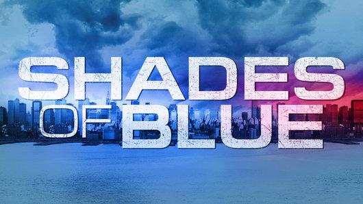 Shades of Blue on NBC Jan 2016