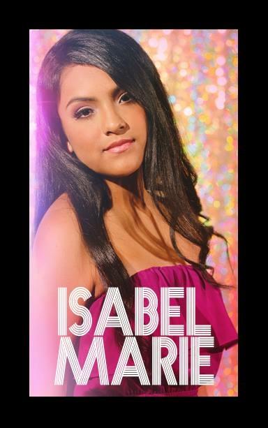 Isabel Marie Sanchez