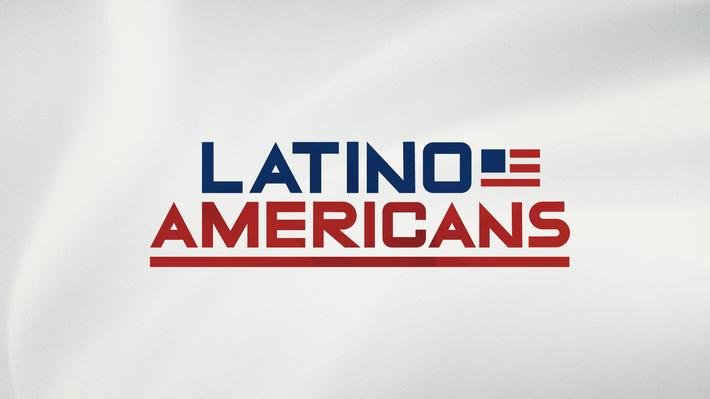 Latino Americans on PBS