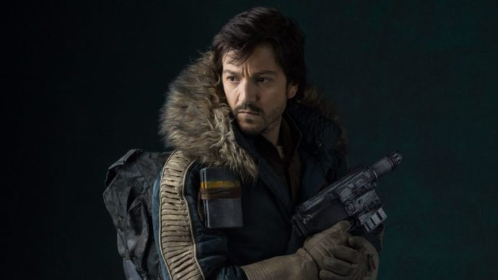 Cassian Andor, Rogue One :: Lucasfilm Ltd. All Rights Reserved