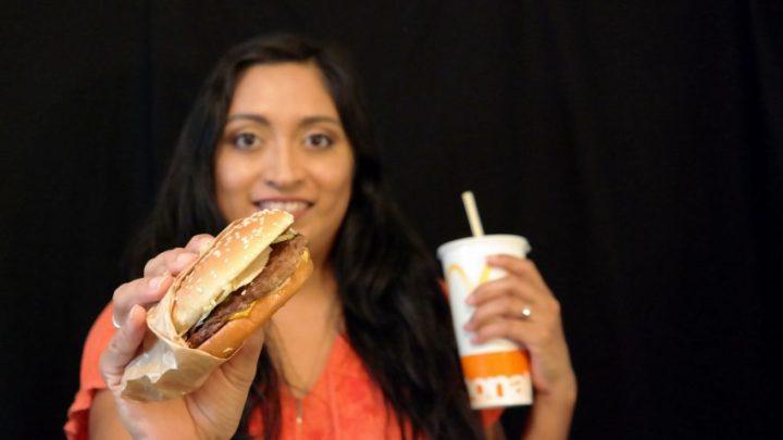 Big Mac Jr