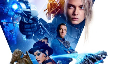 Valerian and the City of a Thousand Planets - QueMeansWhat.com