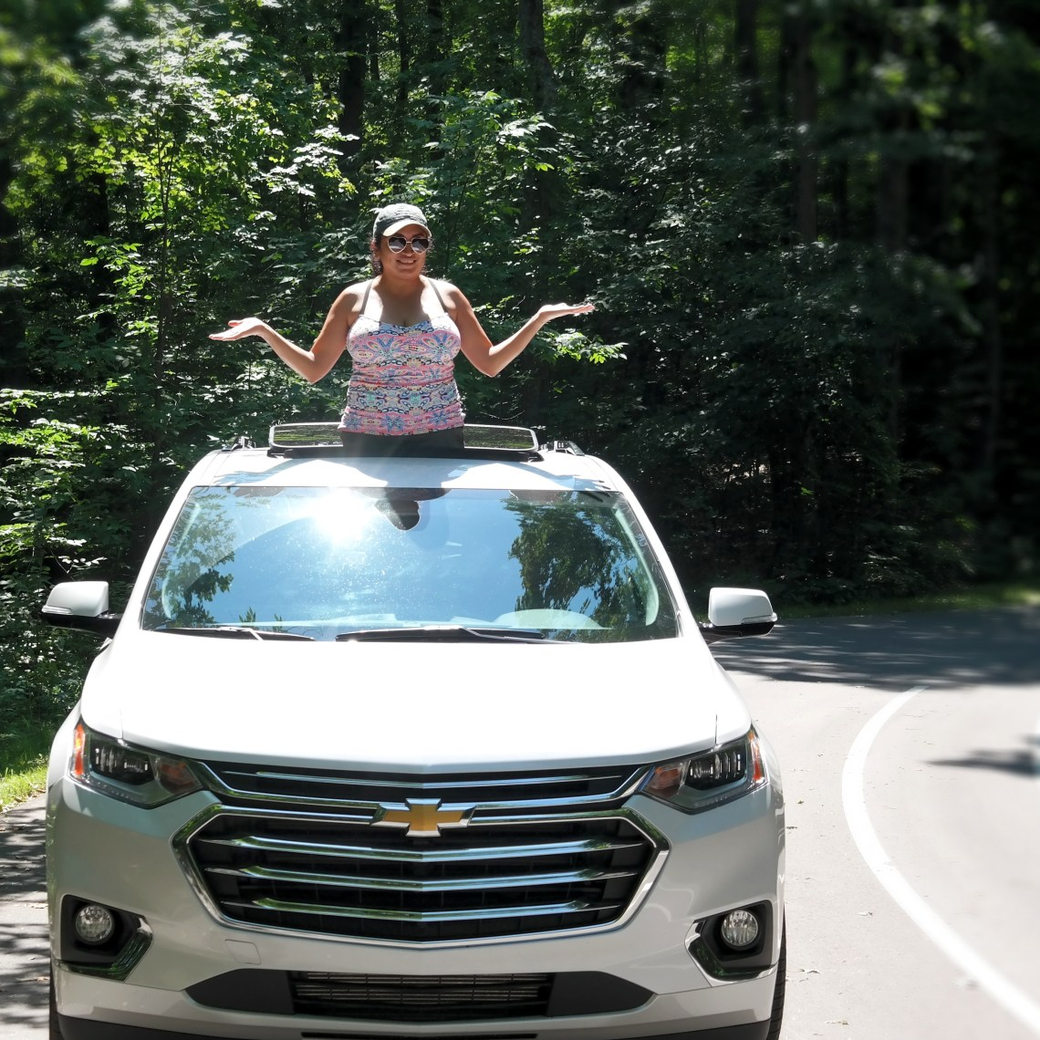 Tips for Family Road Trips in Connected Cars
