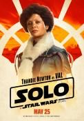 HanSolo Val Movie Poster