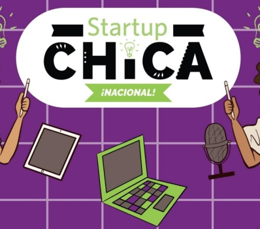 StartUp Chica Nacional by Latinitas, A Tech and Media Conference for Teen Girls