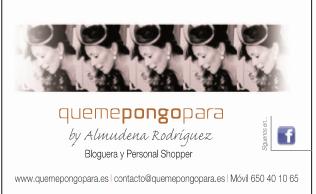 Quemeponpara Personal Shopper