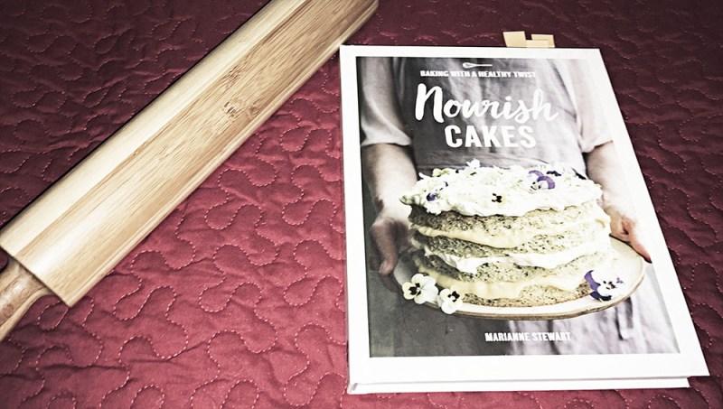 Nourish Cakes