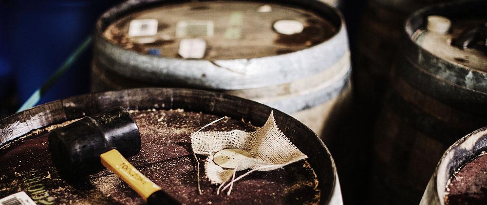 Teeling Distillery pure pot still
