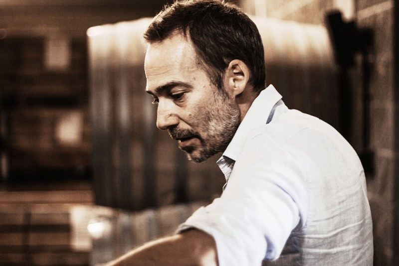Patagonia winemaker