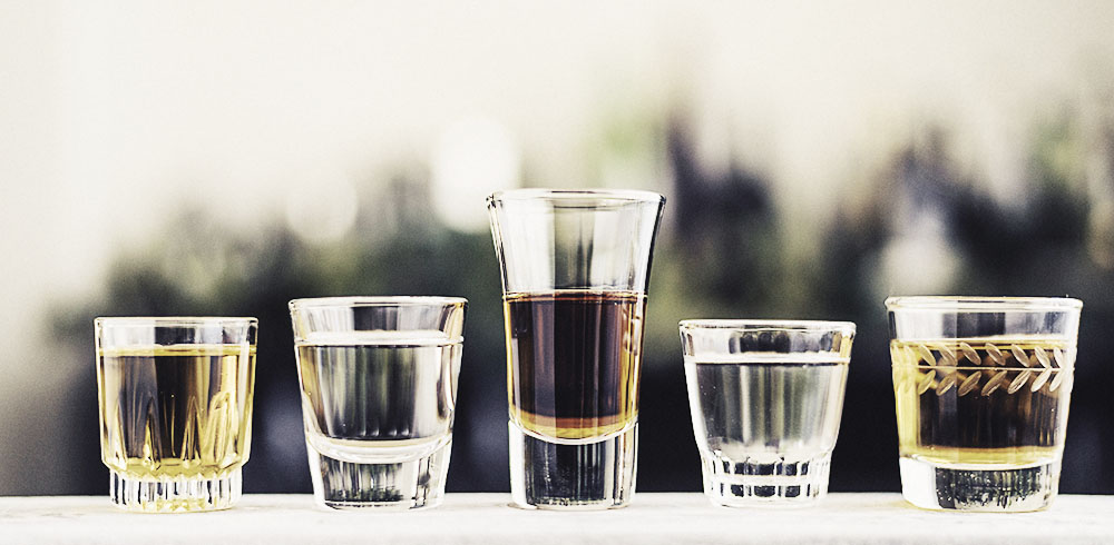 Summer Spirits Roundup
