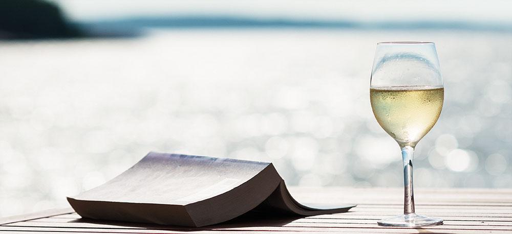 summer wine list