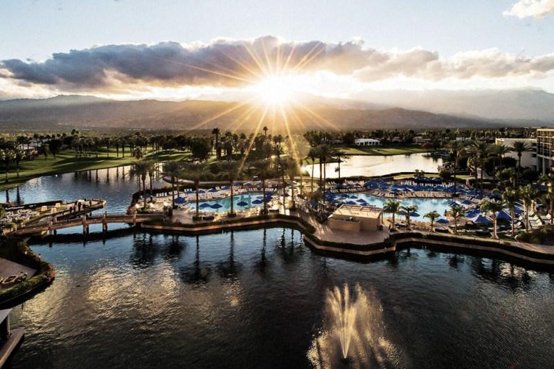 JW Marriott Desert Springs Resort & Spa, California