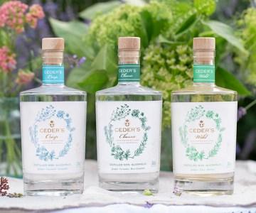 Ceder's alt-gins
