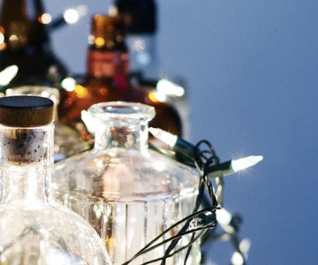 Holiday spirits roundup