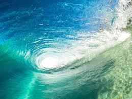 ocean swirl