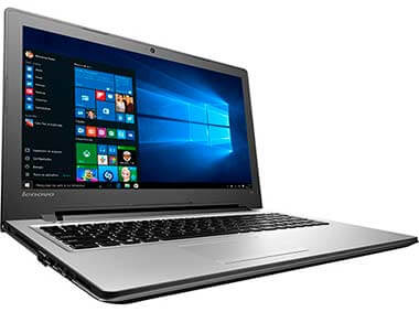 Notebook ideapad 300 80RS0003BR
