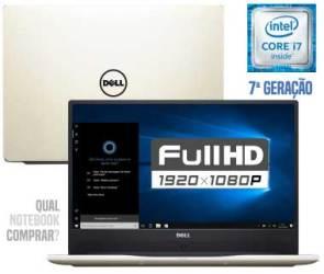 Dell Inspiron i14-7460-A20G core i7