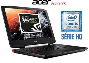 Acer Aspire VX5-591G-54PG Core i5