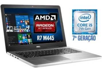 Dell Inspiron i15-5567-A30B