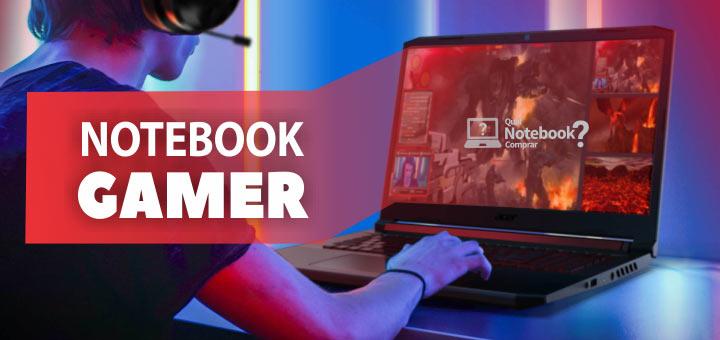 Melhor Notebook Gamer Maio 2019 para comprar no Brasil Top 5