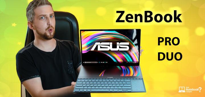 Lançamentos Asus 2019 ZenBook no Brasil Vídeo