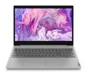 Notebook Lenovo IdeaPad 3i Prata